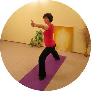 Dlaczego ćwiczymy jogę?